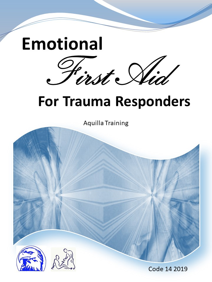 14 2019 Emotional First Aid