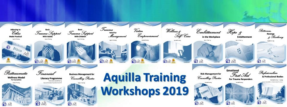 Covers Aquilla Training 2019