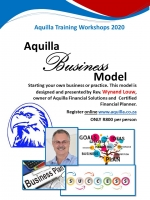 2020 Aquilla Business Model