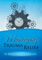 Managing Trauma Relief Book Launch
