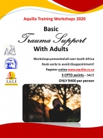 2020 Basic Trauma Support with Adults
